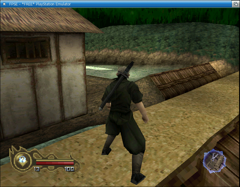 Tenchu 2: Birth Of The Stealth Assassins [PSX] [Ingles]
