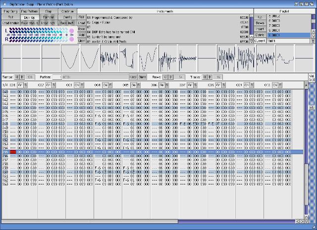 DigiBooster 3  - AmigaOS 4.x