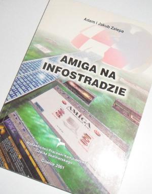 Amiga na Infostradzie