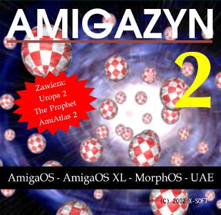 Amigazyn