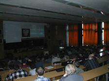 Amiga Meeting 2000 - prezentacja AmigaOS 3.5