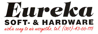 Eureka Soft & Hardware
