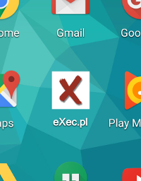 Android - eXec.pl
