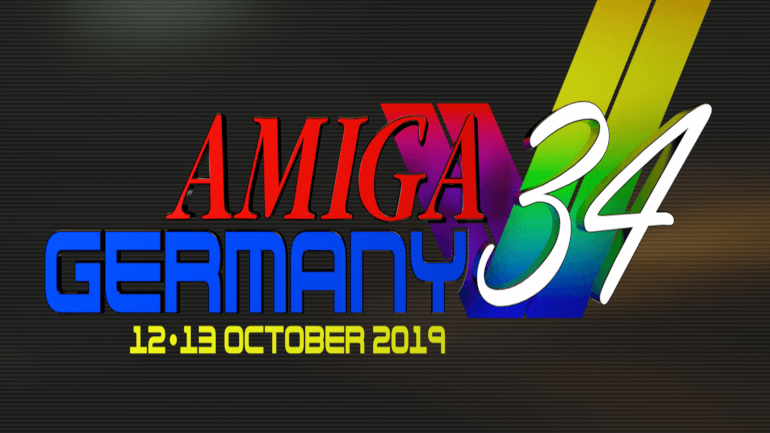 Amiga34 summary: AMIcast 27 - Adam Zalepa and