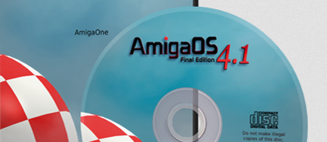 AmigaOS 4.1 Final Edition, Update 1