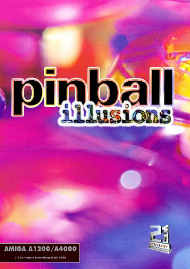 Pinball Illusions